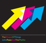 John Foxx and the Maths: The Shape Of Things